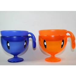 Bright Cup with Lid