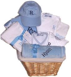 Deluxe Royal Gift Basket