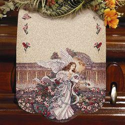 'Angel of Love' Memorial Scarf