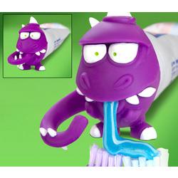 Toothpaste Rex