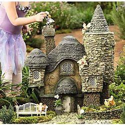 Primrose Fairy Cottage Findgift Com