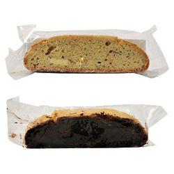 New York Coffee Biscotti Cookies