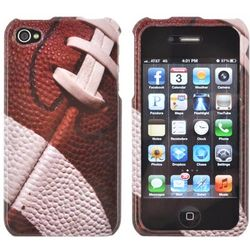 Football Graphic Smart Phone Protective Hard Shield Case