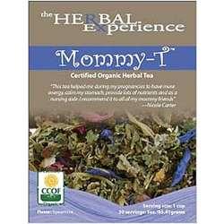 Mommy-T Herbal Tea