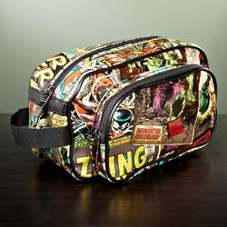 Amazing Marvel Superheroes Toiletry Bag