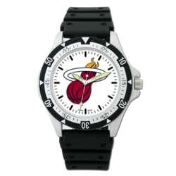 Miami Heat Sports Watch