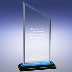 Blue Peak Reflection Award