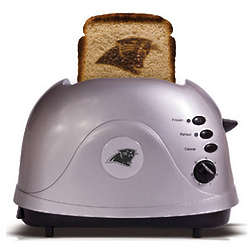 Carolina Panthers Toaster