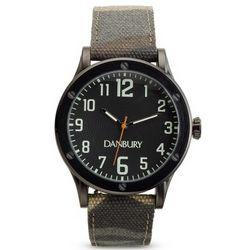 Camouflage Wrist Watch