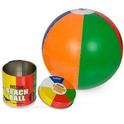 Instant Beach Ball
