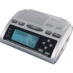 All-Hazard NOAA Weather Radio