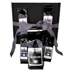 New York Ground Coffee Variety Gift Box