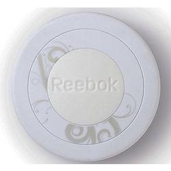 White Digital Pedometer