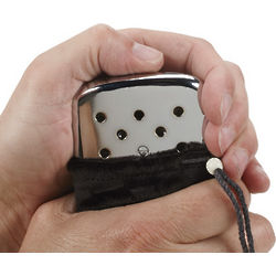 Battery Powered Hand Warmer