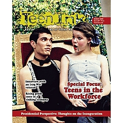 Teen Ink Magazine Subscription