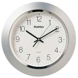 Magnus Contemporary Atomic Wall Clock