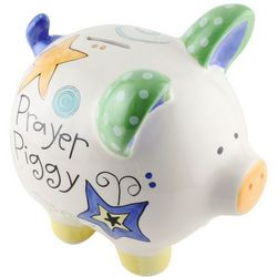Prayer Piggy Bank
