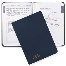 Hatch Ideas Notebook