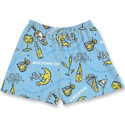 Nightcap PJ Shorts