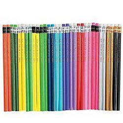 Personalized Mega Pencil Assortment
