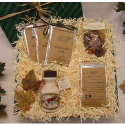 Family Breakfast Gift Box