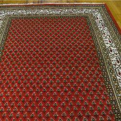 Indo Mir Wool Rug