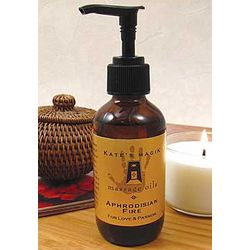 Aphrodisian Fire Body Oil