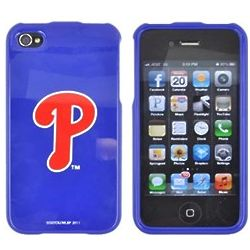 Philadelphia Phillies Smart Phone Protective Hard Case
