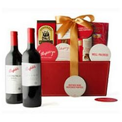 Penfolds Wine and Sweets Gift Set