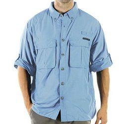 Men's Air Strip Lite Long-Sleeve Shirt