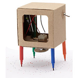 Scribbler Robot Kit