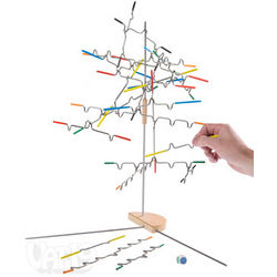 Suspend Balancing Game