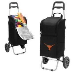 Texas Longhorns Cart Cooler