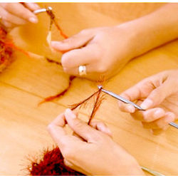 Learn to Crochet in Lenox, Massachusetts
