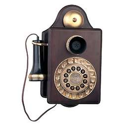 1903 Wall Telephone