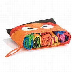 Eco-Friendly Sesame Street Shopping Bags
