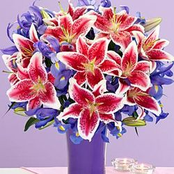 Mother's Day Spectacular Deluxe Bouquet