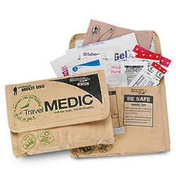 Travel Medic Mobile Medicine Kit