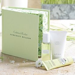 Somerset Meadow Spa Gift Box