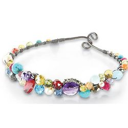San Tropez Wrapped Bracelet