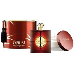 Yves Saint Laurent Opium Prestige Holiday Set