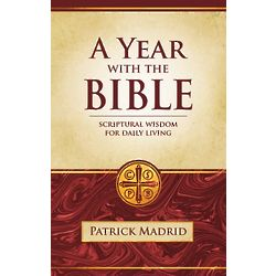 A Year With the Bible Book
