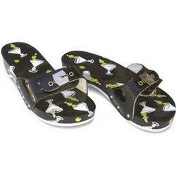 Martini Sandals