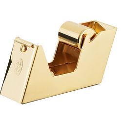 Tape Dispenser in 23kt Gold