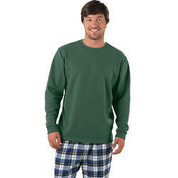 Tartan Plaid Pajamas for Men