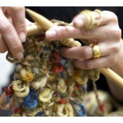 Learn to Knit in Lenox, Massachusetts