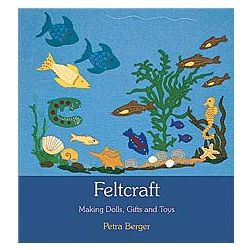Feltcraft Book