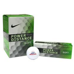 Arizona Wildcats Collegiate Golf Balls
