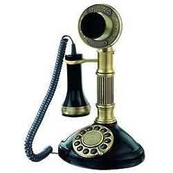 Roman Column 1897 Telephone