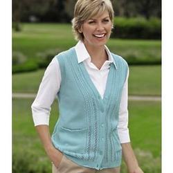 Classic Sweater Vest